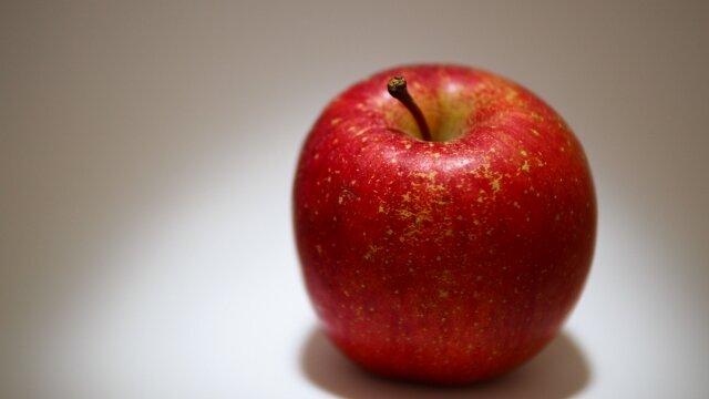 アダムの林檎